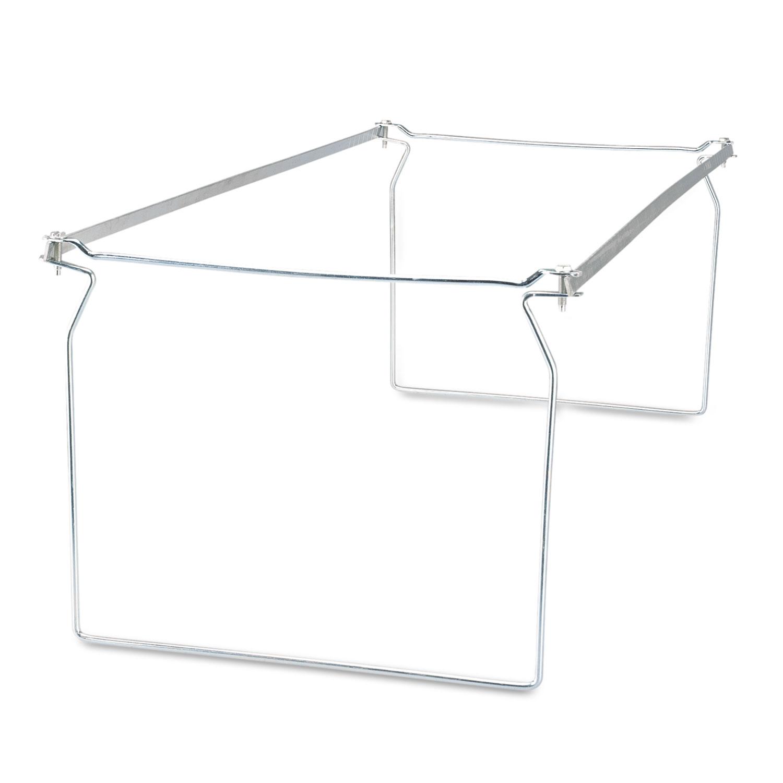 Screw Together Hanging Folder Frame By Universal Unv