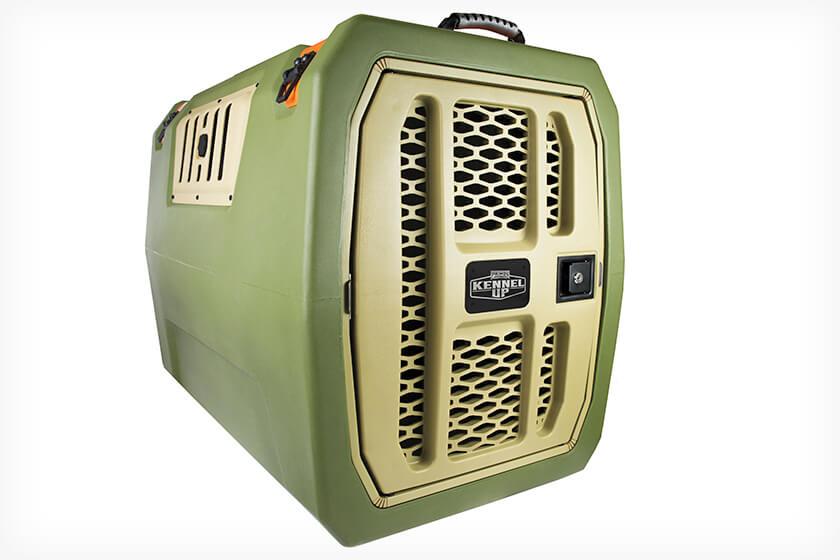 Primos Kennel UP dog crate