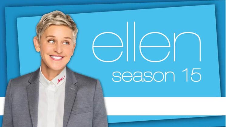 Ellen Degeneres Show Tv Schedule