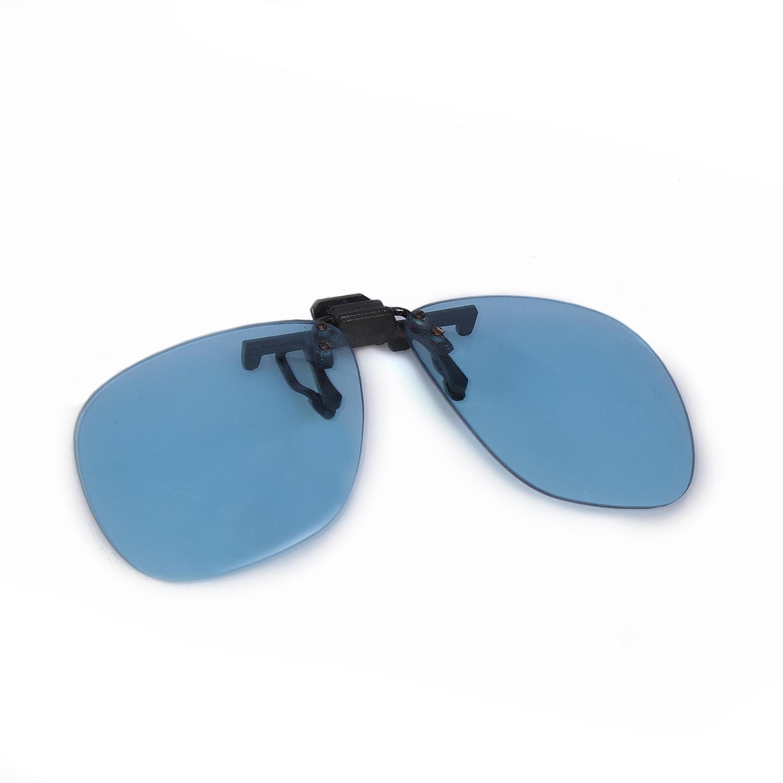 surlunettes a verres bleu pour ecran led