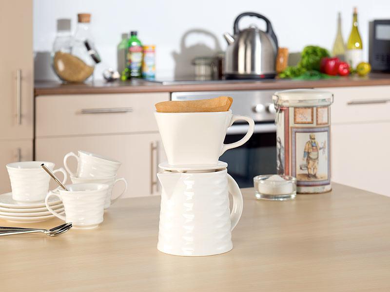 https www pearl fr article nx1418 porte filtre a cafe en porcelaine pour filtre taille 4