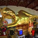 7 Buddha Postures