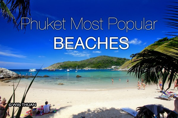 Phuket Best Beaches: Which Beaches of Phuket are Best? Vote now!