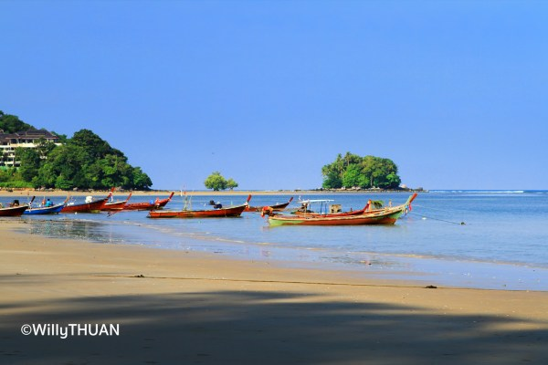 Nai Yang Beach – What to Do in Nai Yang Beach
