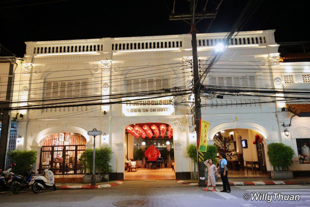 phuket town a walking guide to old phuket streets. Black Bedroom Furniture Sets. Home Design Ideas