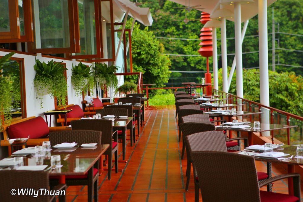Wok Pagoda Restaurant
