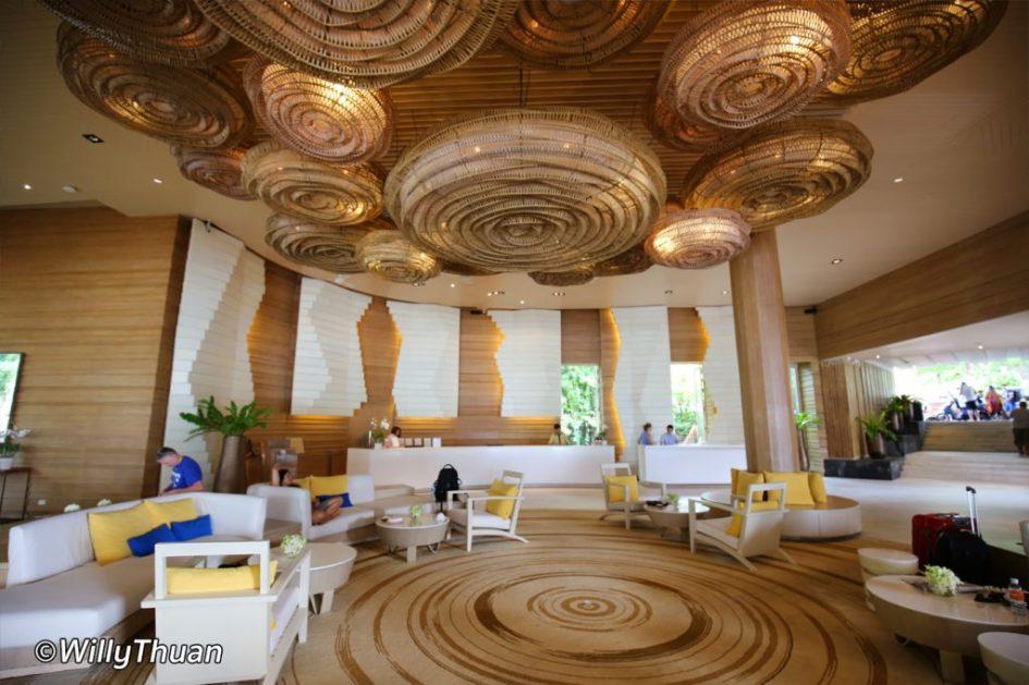 The Lobby at Amari Phuket