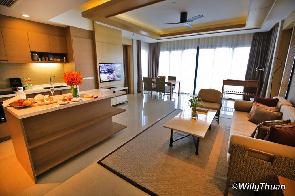 Amari Phuket Club Suite