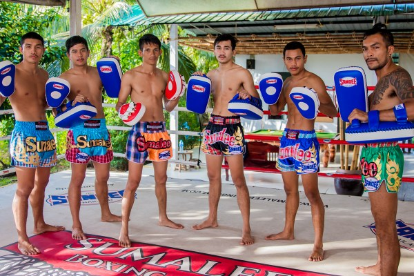 Phuket Muay Thai Training – 11 Frequent Questions