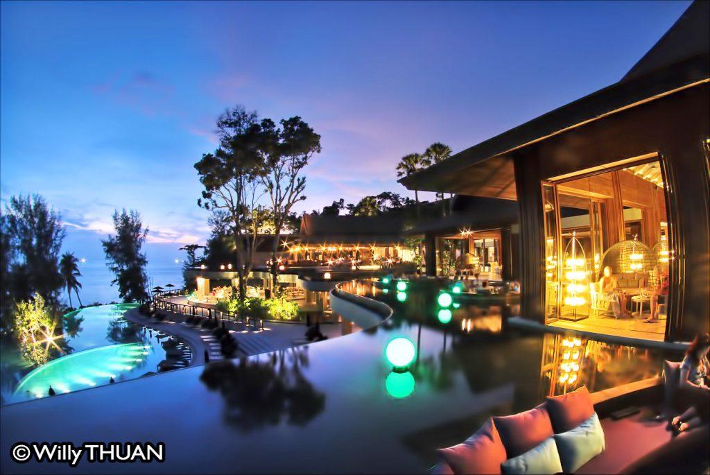 Pullman Phuket Arcadia Naithon