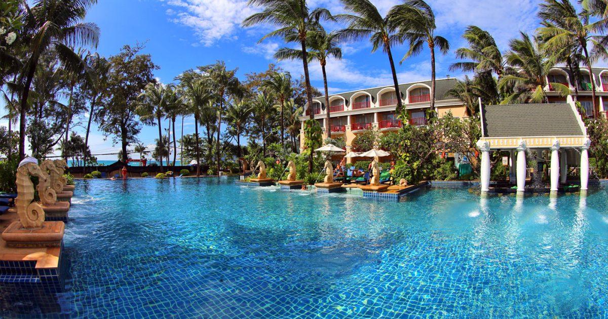 Phuket Graceland Resort