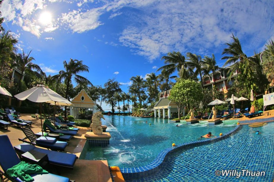 Graceland Resort Phuket