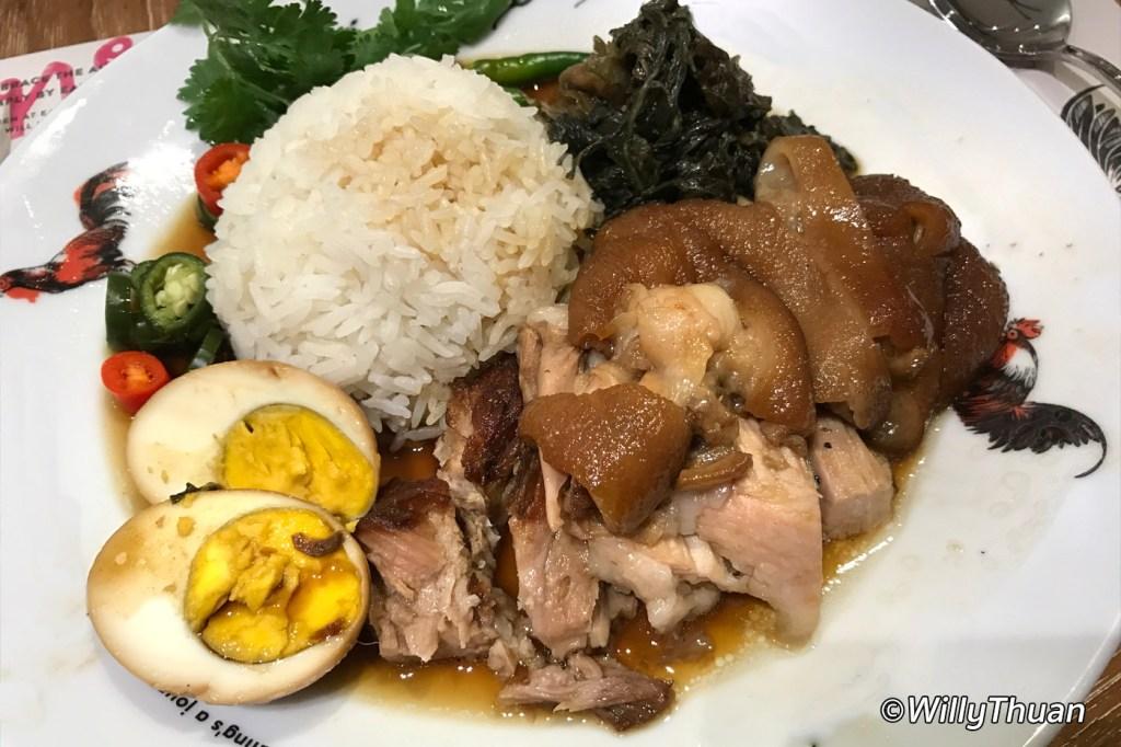 Khao Ka Moo