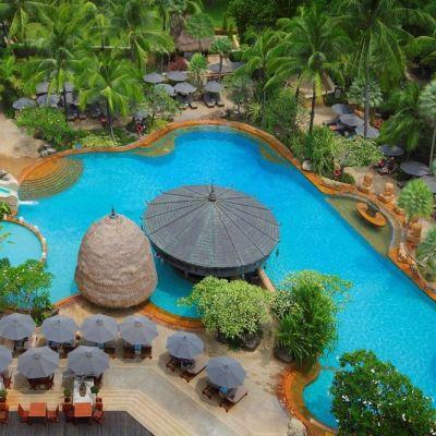 Movenpick Karon Resort
