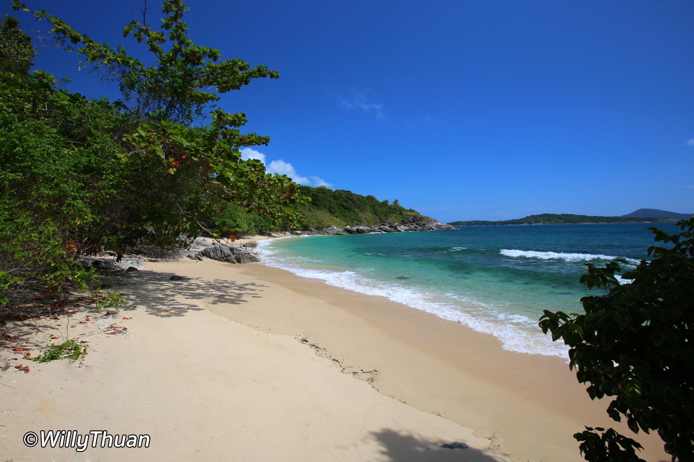 16 Most Hidden Secret And Quiet Beaches Of Phuket