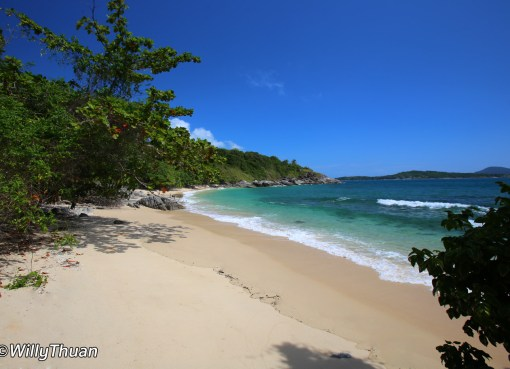 Secret Beaches of Phuket