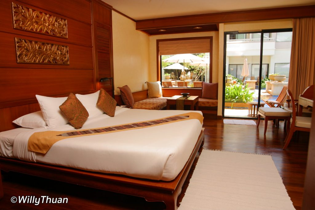 Busakorn Wing at Holiday Inn Phuket
