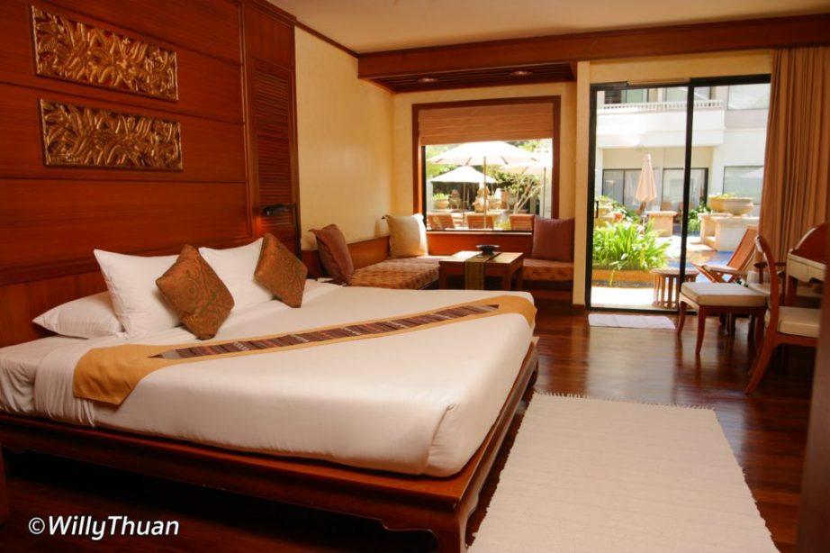 Busakorn Wing at Holiday Inn Phuket