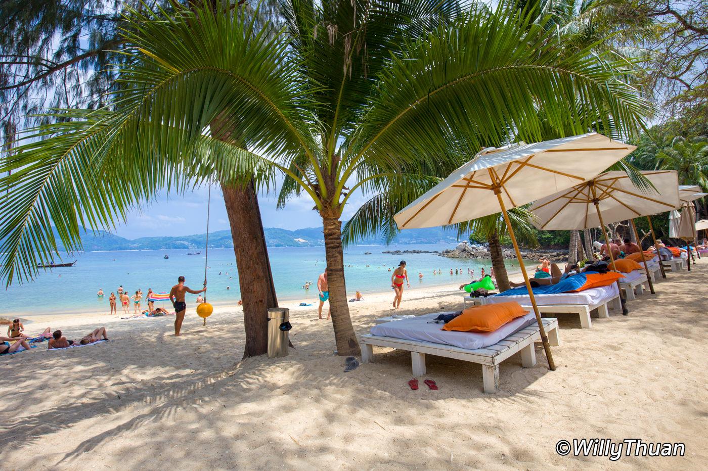Paradise Beach Resort Patong