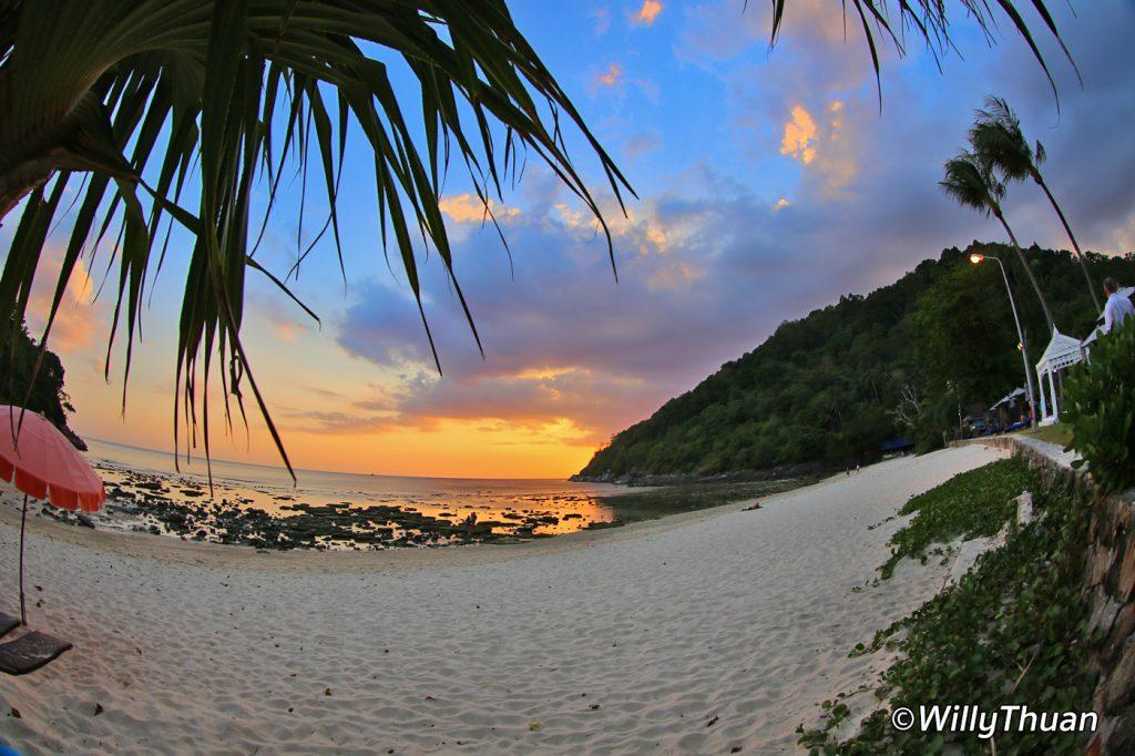 Merlin Beach Phuket