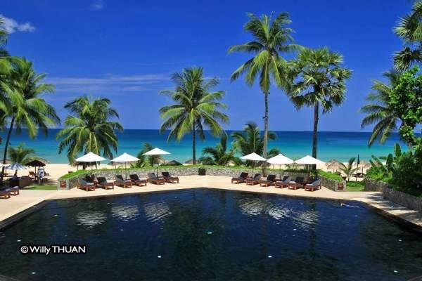 The Surin Resort Phuket