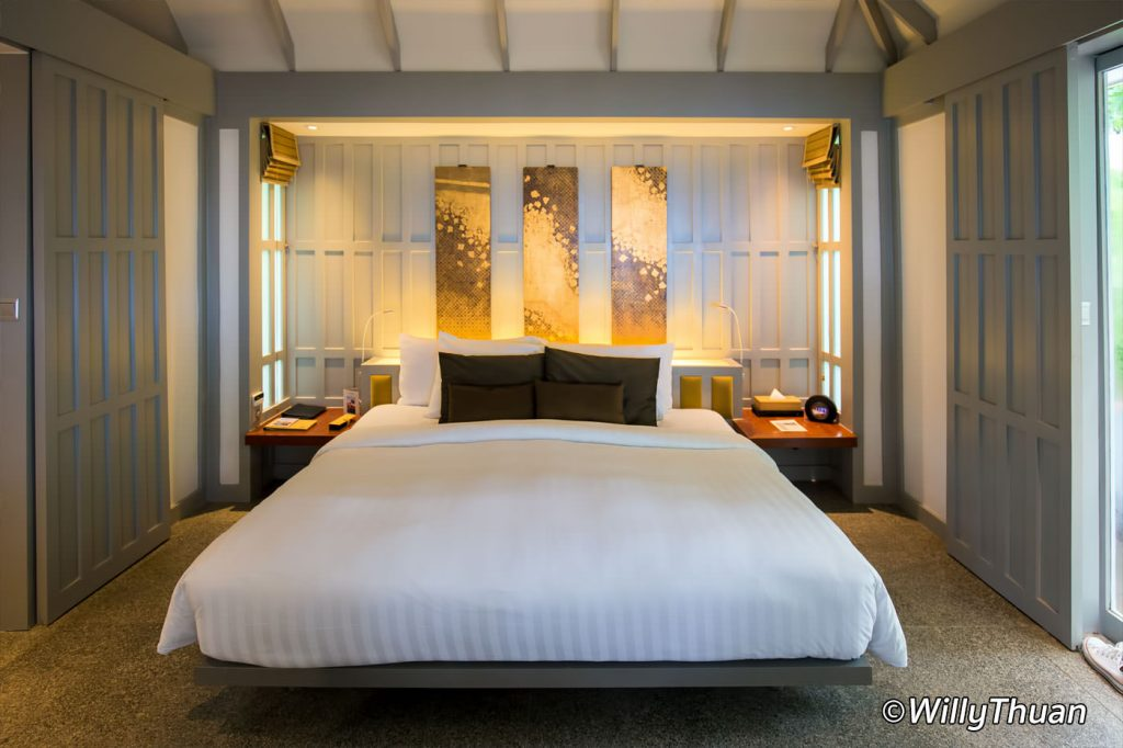 The Cottages at The Surin Phuket