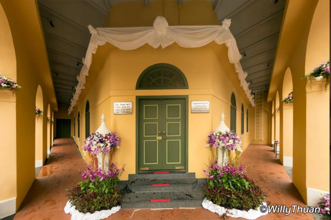 Peranakan Museum Phuket Town