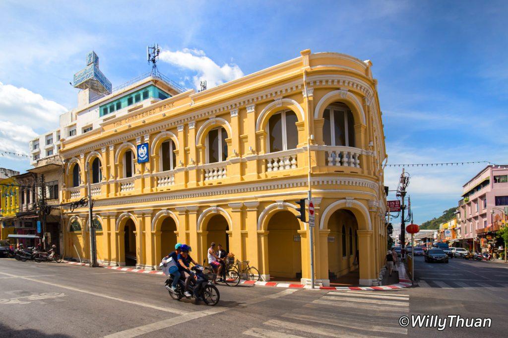 Phuket Baba Museum (Peranakannitat Museum)