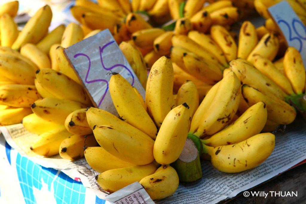 Bananas in Phuket