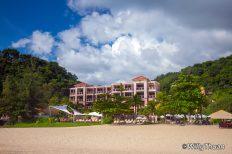 Hotels on Karon Beach