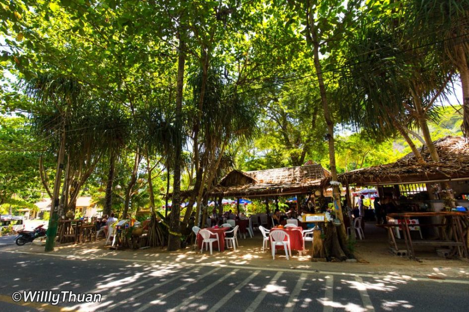 Ya Nui Bungalows and Restaurant