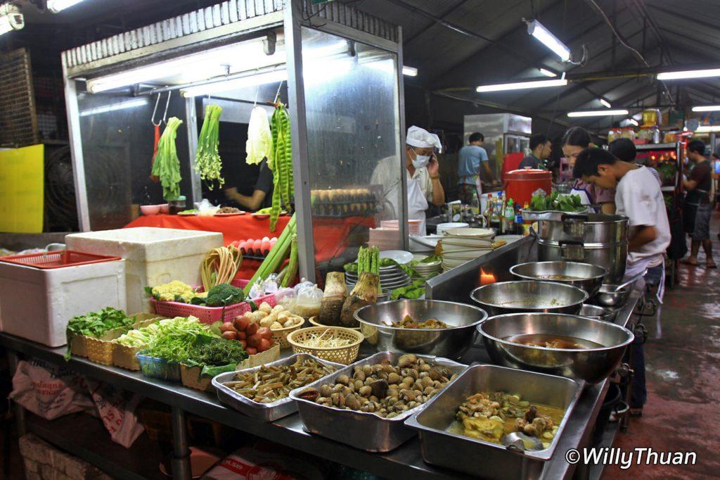 Ko Ang Seafood