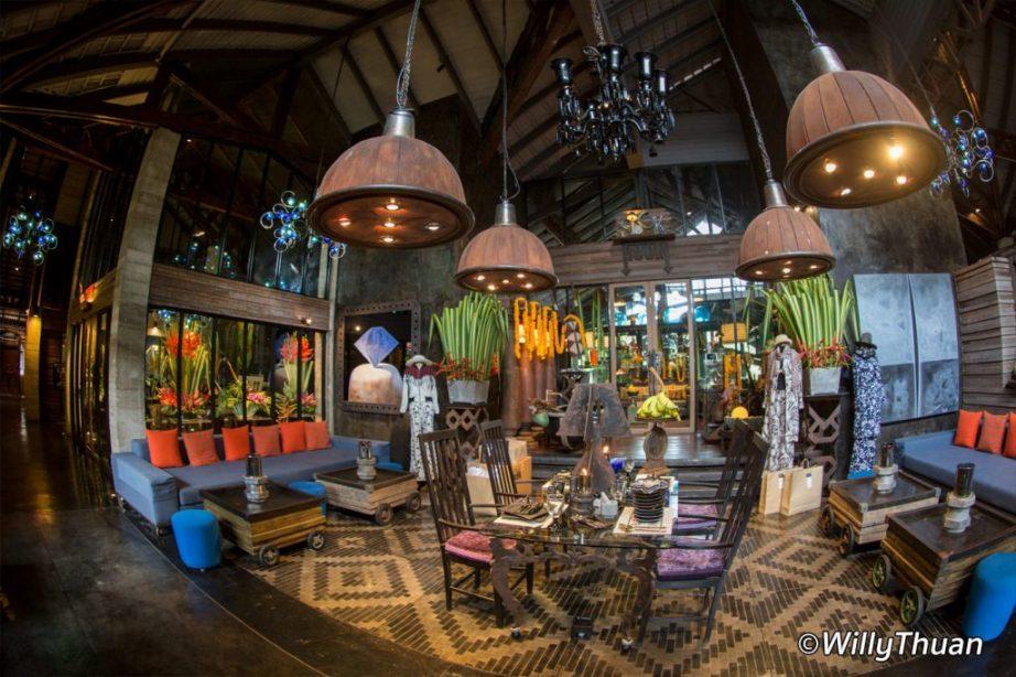 The Slate Phuket Boutique