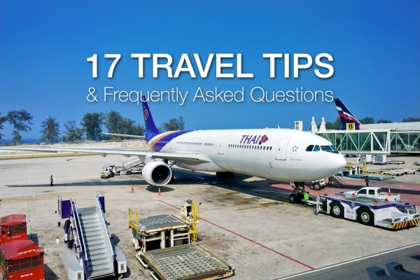 Phuket Travel Tips and FAQs