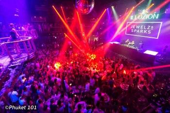 Illuzion Night Club