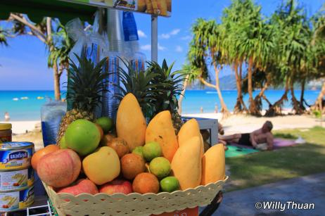 fruits-in-patong