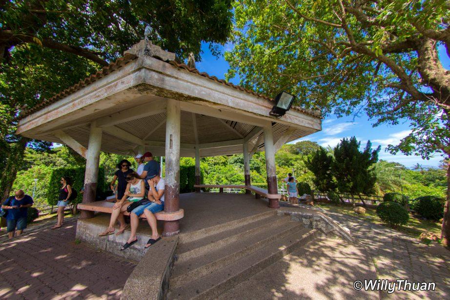 Karon Viewpoint Phuket