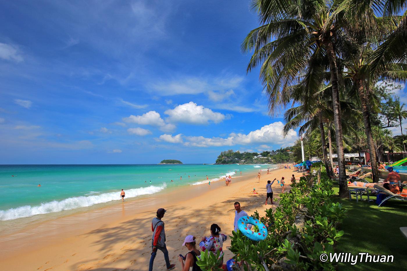 Photos of Kata Beach Kata Beach Photo Gallery Phuket 101