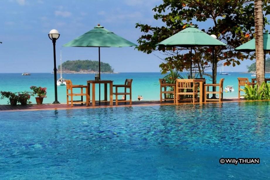 Where to Stay in Phuket: Kata Beach