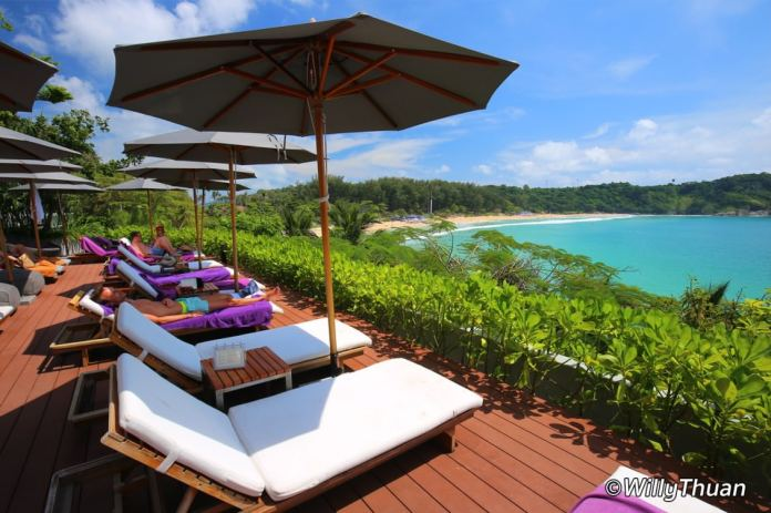 The Nai Harn Resort