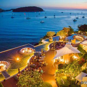 Phuket Romantic Hotels