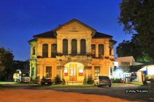 Luang Amnart Nararak Mansion