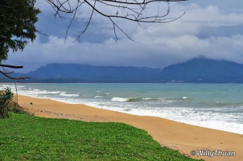 maikhao-beach-rainy-season
