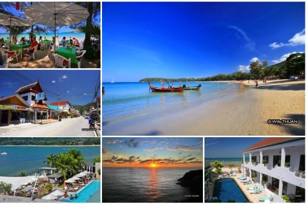 Photos of Kamala Beach