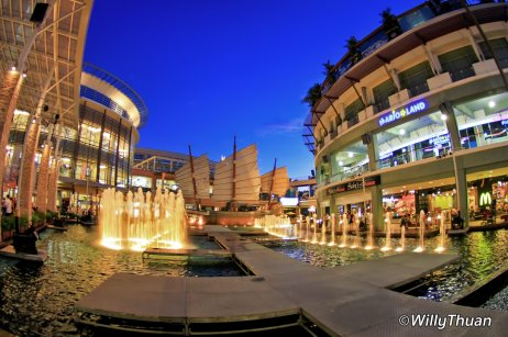 Jungceylon Shopping Mall Phuket