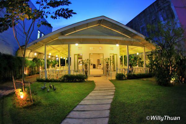 Suay Restaurant in Phuket Town