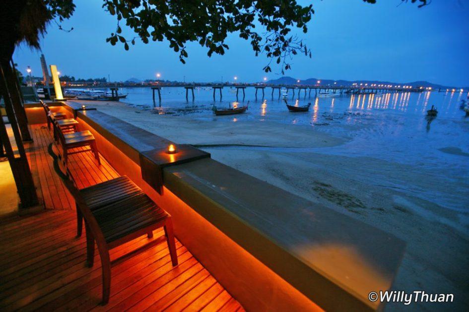 Kan Eang at Pier Phuket Restaurant