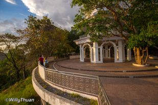 Khao Rang Hill View Point