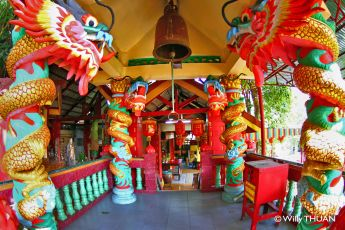 Boon Kaw Kong Shrine