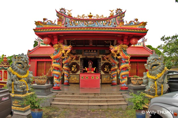 San Jao Thai Soo